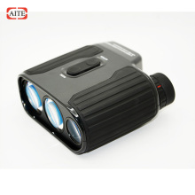 8*25 2000m mini laser rangefinder with speed finder