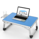 Folding Portable Adjustable Aluminum custom fold away bed laptop computer desk lap table