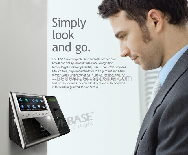 Rfid Face Recognition Time Attendance And Biometric Access