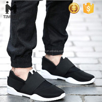 2017 new shoe fashion flat sport shoes men canvas casual shoes