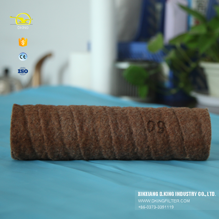 wire wound filter wholesale