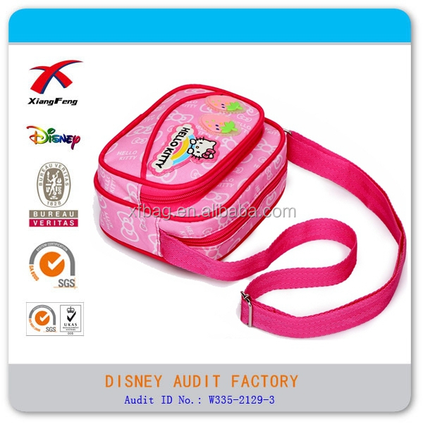 Leisure Kids Sling Bag,Cute Children Shoulder Bag,Hello Kitty Bags ...