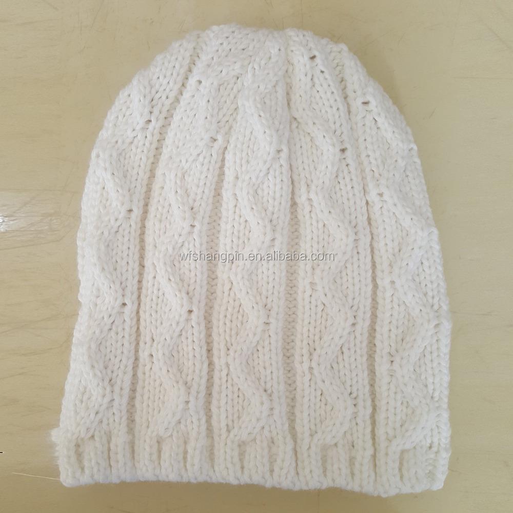 Venta al por mayor patrones gorros a crochet-Compre online los ...