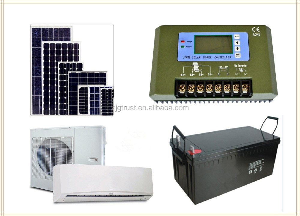 48V solar air conditioner compressor,air conditioner wall split,ceiling cassette type air conditioner made in China