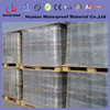 SBS modified flat bitumen roofing waterproof membrane for building cosntruction materials