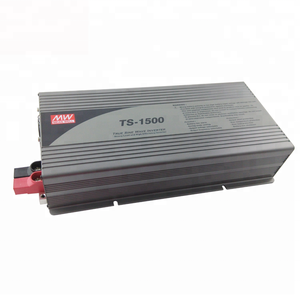 1500W Power Inverter 12V DC to AC TS-1500-212B Meanwell 12V 220V Inverter