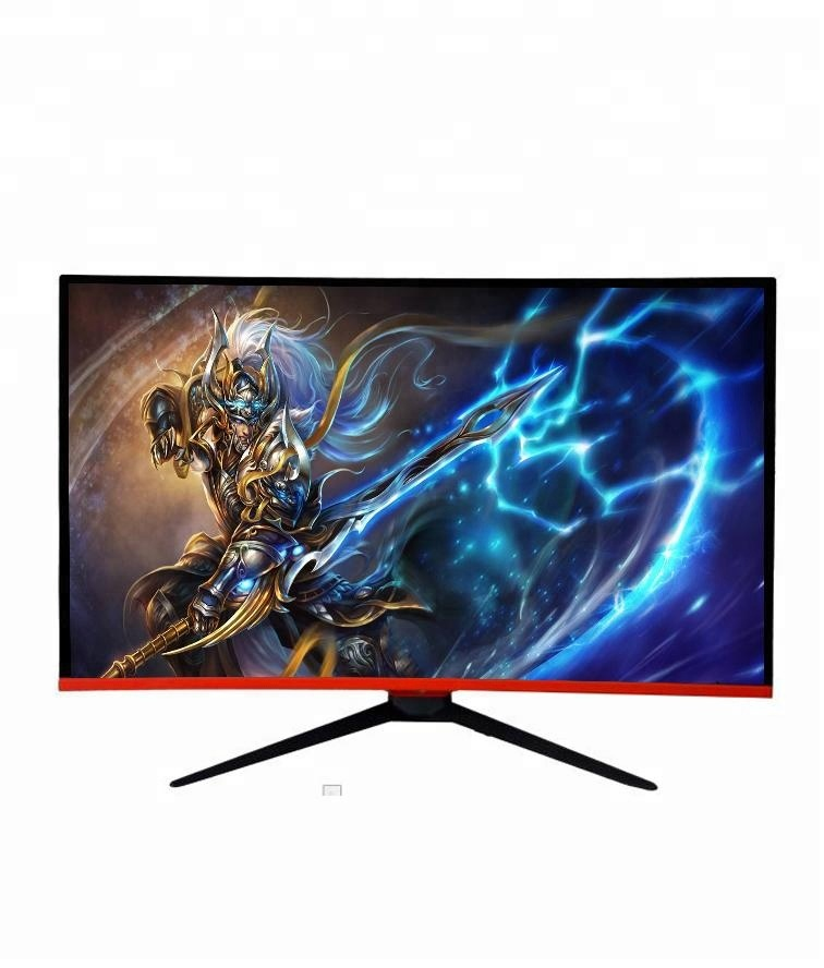 Fashion design 32 inch lcd gaming Computer monitor