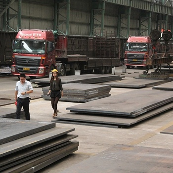 hot rolled Construction Shipbuilding Steel Products q235b carbon steel