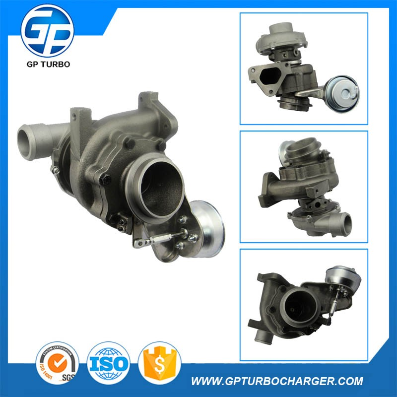 Ihi Turbocharger Prices Vv14 Vf40a132 Rhf4 Turbo For Mercedes ...
