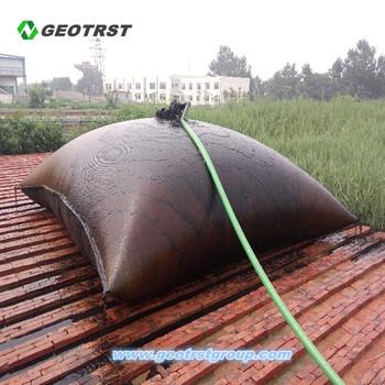 Geotextile Dewatering Bag