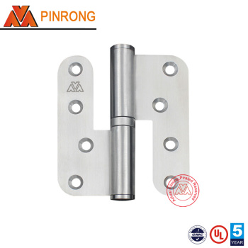 30435 Stainless Steel 304 Grade Detachable Type Door H Hinges For Clean And Window