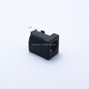 female 3 pin 2mm dc power jack for HP Asus Toshina tablet