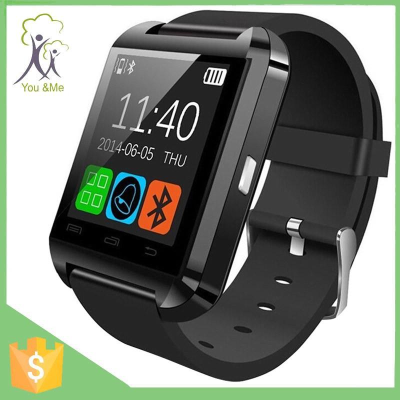 Новый продукт u8 bluetooth smartwatch дешевые smartwatch u8