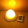 New design cordless super bright battery operated mini led lights