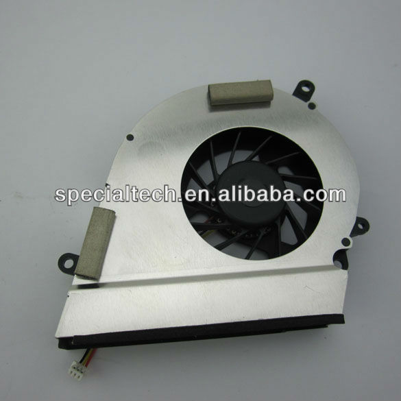 New For Toshiba Satellite A200 series laptop cpu cooling fan no heat sink