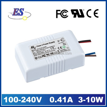 10w 24vdc 410ma Constant Voltage Led Driver Buy Led