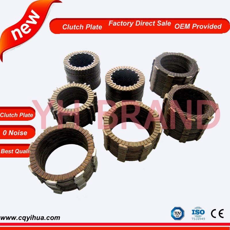 Grade A motorcycle spare parts thailand,clutch plate manufacturers,motorcycle clutch plate