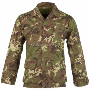 China Xinxing Italy Camouflage Military Tactical Army Clothing TC6535 ACU Uniform