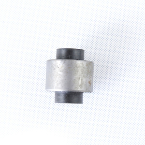 Car rubber bonded bushings by size with metal insert for automotive shock  absorber