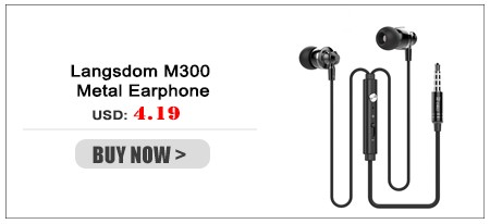 Hangrui S1 Metal Earphone With Microphone Super Bass Headset Earbuds In-ear Wired Earphone fones de ouvido For iPhone Xiaomi