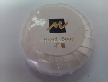 OEM Cheapest Organic Hotel Small Bath Toilet Whitening Hand Soap