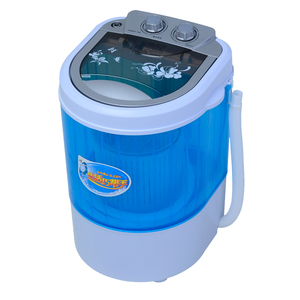 Disposable Double Side Accessory Small Washing Machine