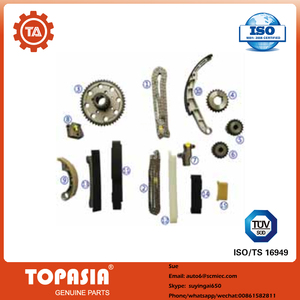 Chain Kit Nissan, Chain Kit Nissan Suppliers and