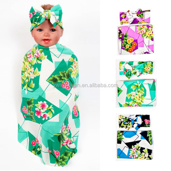 New Style Newborn Baby Boy And Girl Swaddle Wrap Cotton Soft Blanket