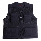 hot sale high fashion men stylish vest light vestcoats low price Military Vest