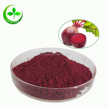 Top quality red beet powder/beet juice powder/beet root powder