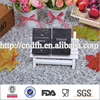 2015 New Product! ! disposable natural glycerin transparent hotel soap