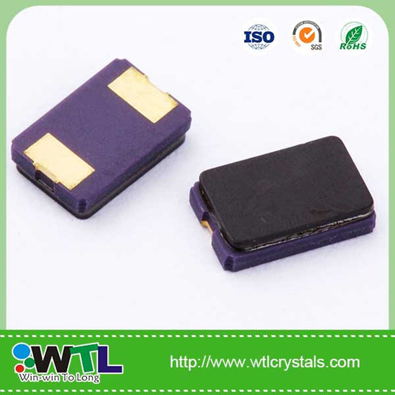 WTL Original New product 5.0*3.2mm 16.000Mhz passive crystal components