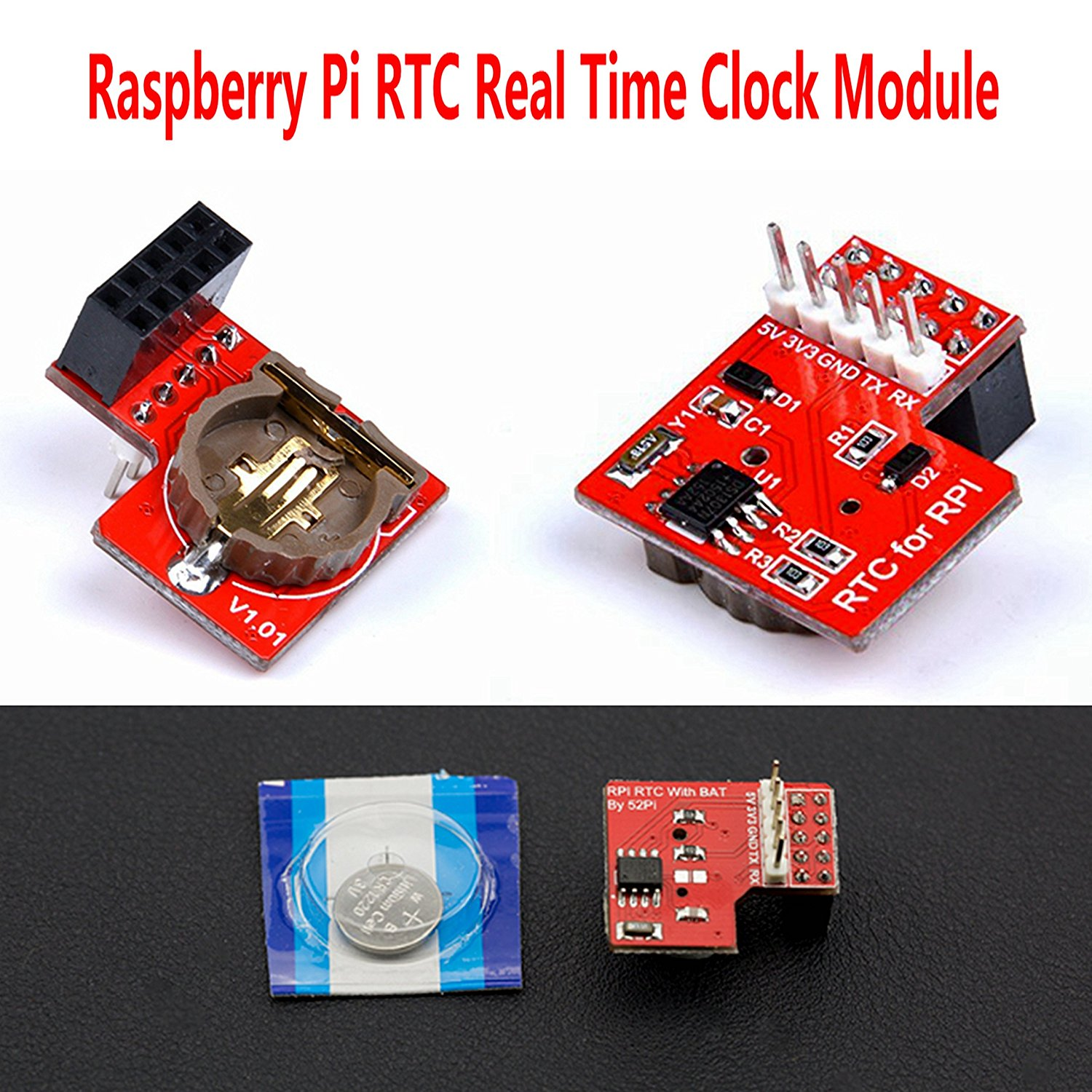 Cheap Rtc Clock Chip Find Deals On Line At Alibabacom Ds1307realtimeclockschematic Angelelec Diy Open Source Raspberry Pi Module Real Time