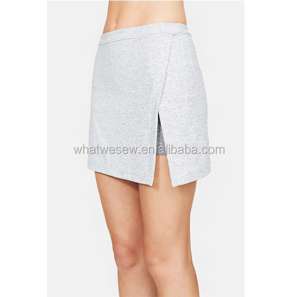 649c2b4daba Wholesale Ultra Short Mini Sports Skirt With Panties - Buy Mini ...