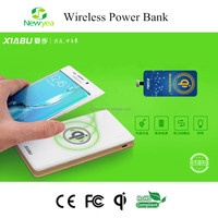 (A27) 2017 New Products 5V 2A Quick Charging Emergency Mobile Phone Battery Charger