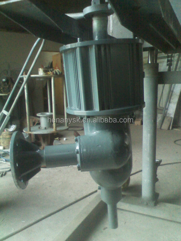 5kw Vertical Wind Turbine And Wind Turbine Generator