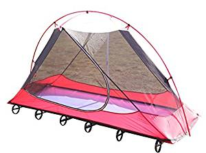 Get Quotations · FUNS Off Ground 1-Person 4 Season Backpacking Tent Cot Ultralight C&ing Hiking Tent  sc 1 st  Alibaba & Cheap Best Tent Cot find Best Tent Cot deals on line at Alibaba.com