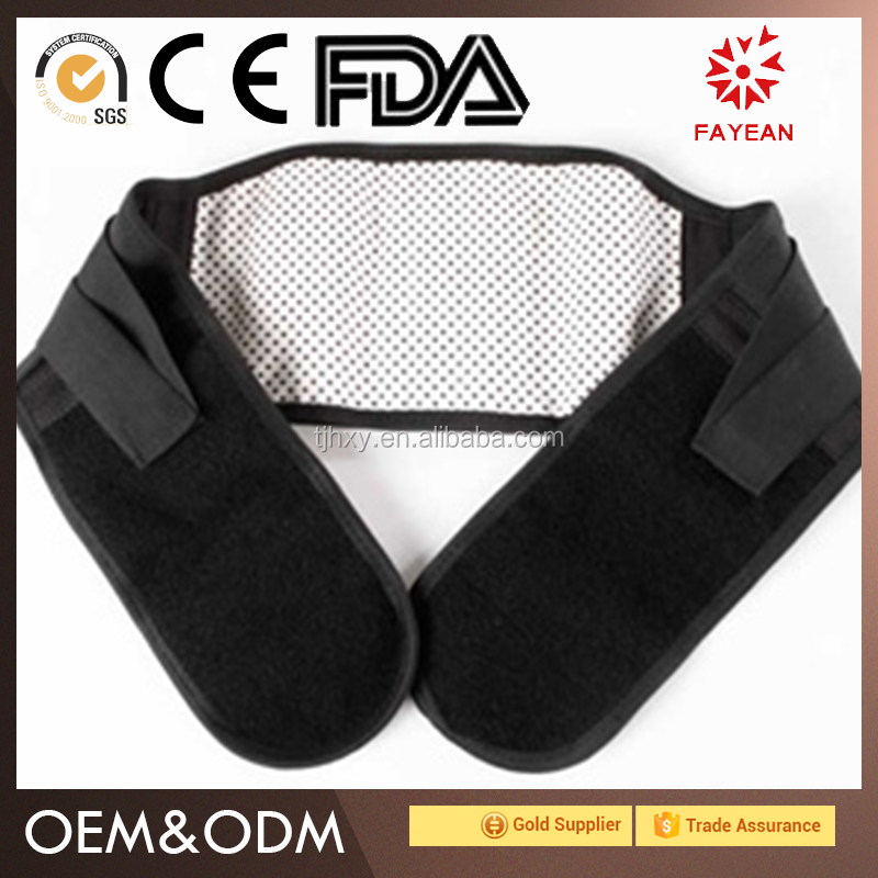 Alibaba Express support lumbar back support cushion relieve pain lumbar area