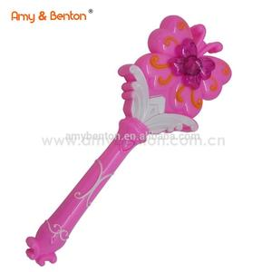 Girl Toys Plastic Magic Wand Fairy Wands for sale