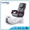luxury whirlpool nail spa foot pedicure chair