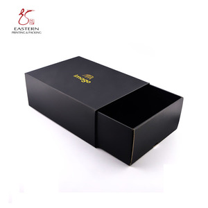 Custom Paper Cardboard Shoes Box for Shoes Packaging
