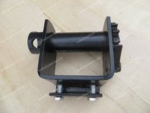 TW11 Storable Portable Winch for truck or trailer