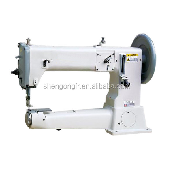 shoes repair sewing machine