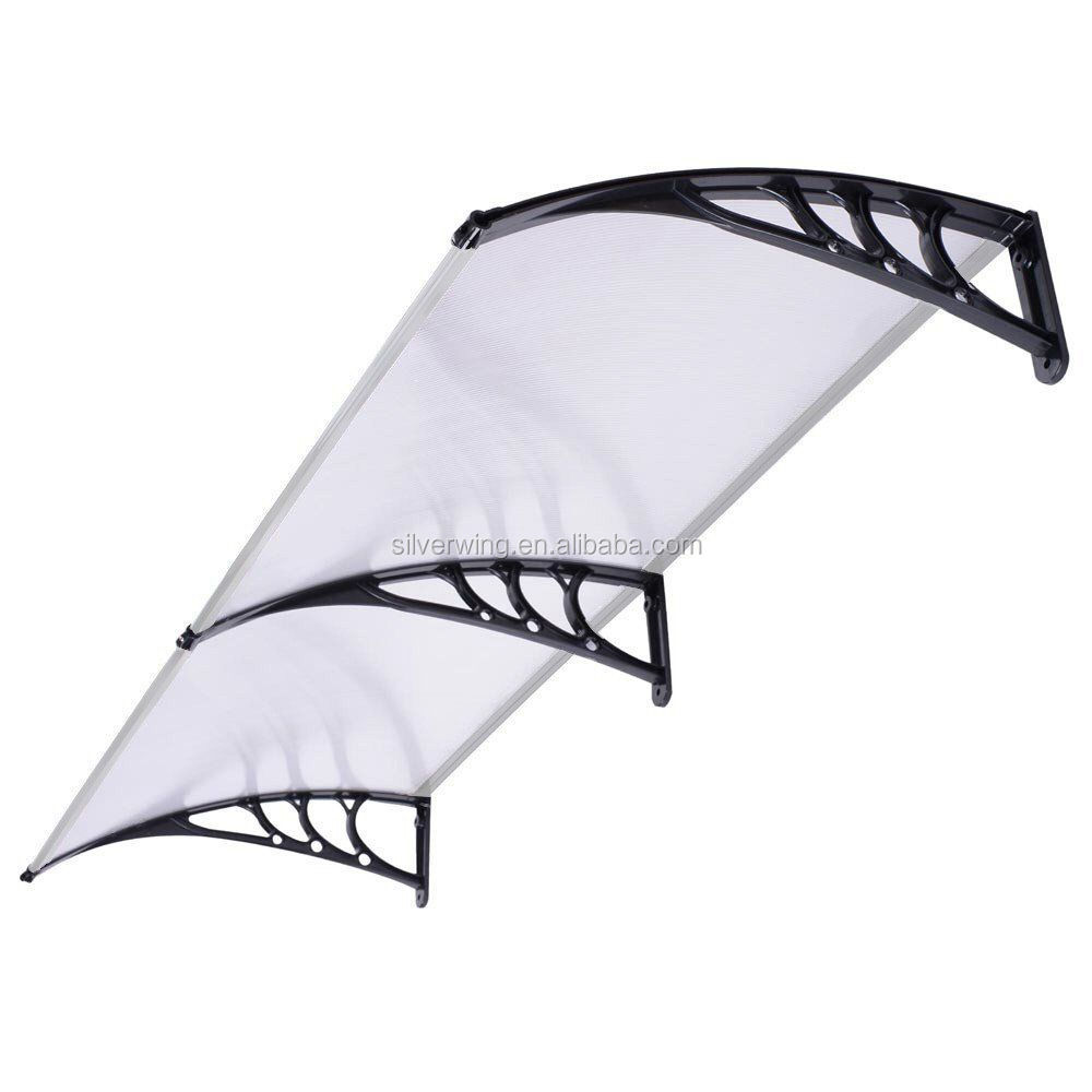 Door Canopy Awning Shelter Front Back Porch Outdoor Sun Rain Shade Cover 240CM  sc 1 st  Alibaba & Door Canopy Awning Shelter Front Back Porch Outdoor Sun Rain ...