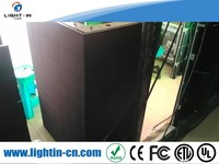 Magnetic installation of led modules video wall price smallest led display dot matrix rohs 5050 smd module led