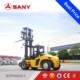 SANY SCP460C1 46ton Heavy Duty Clamp Forklift Truck Straddle Forklift Truck with ISO