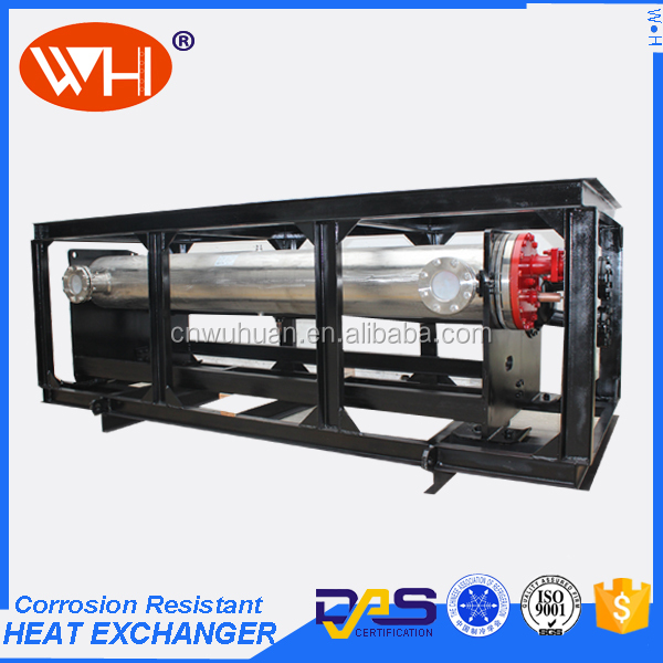 Special custom-made designs air conditioner condenser unit,316l coil condenser heat exchanger,air conditioning condensers