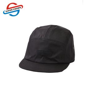 0656cef3b1 Waterproof Nylon 5 Panel Hats