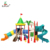 Cheap Hot Sale Kids Playground Equipment,Outdoor Playground Castle Parque Infantil
