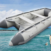 Inflatable Boat Viamare 250t